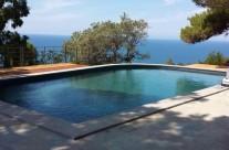 Una meravigliosa piscina